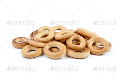 Some bread-rings