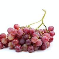 """Bunch of grapes (""""Cardinal"""" breed)"""