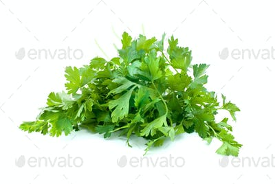 Some parsley