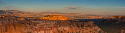 Amphitheatres of Bryce Canyon