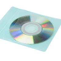CD In Plastic Envelope