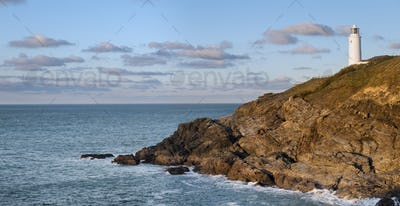 Trevose ead Lighthouse
