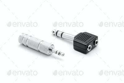 audio jack adapter