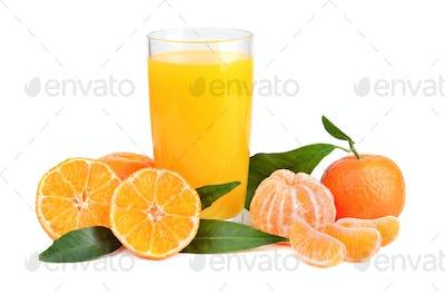 Citrus juice