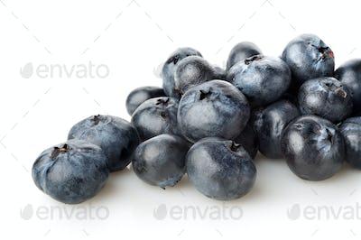 Blackberry close-up