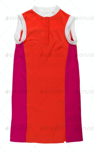 color fashion women's clothing