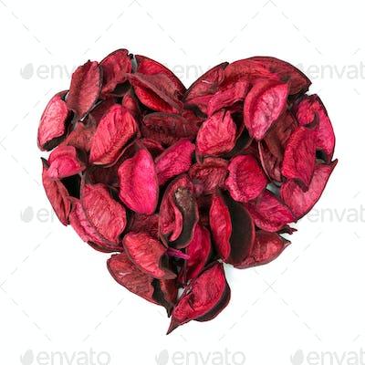 Valentine theme