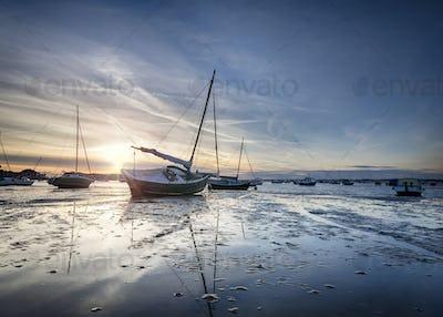 Poole Harbour