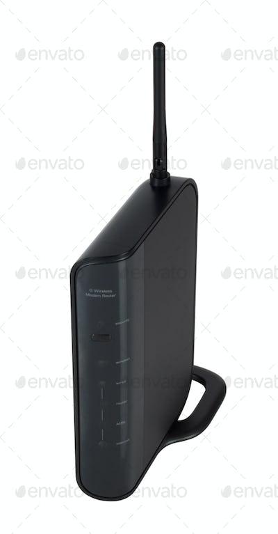 Wi-fi modem