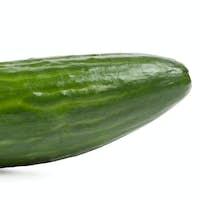 Fragrant green cucumber