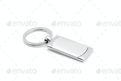 metal tag
