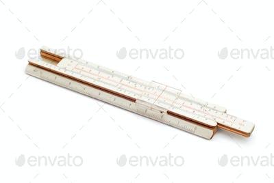 carpentry ruler