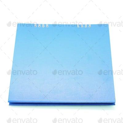 memo book