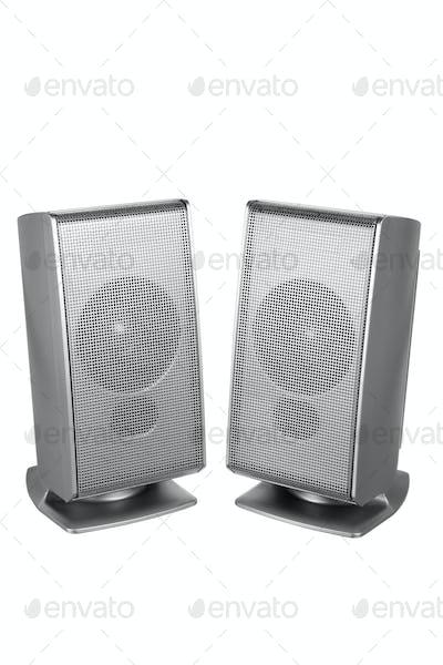 Desktop Speakers