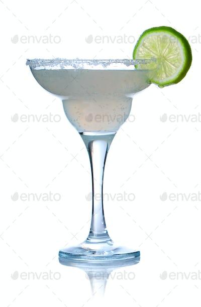 Margarita/Daiquiri cocktail