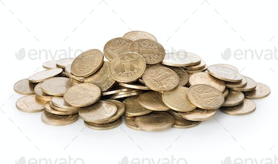 Oodles of money