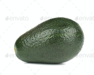 One avocado.