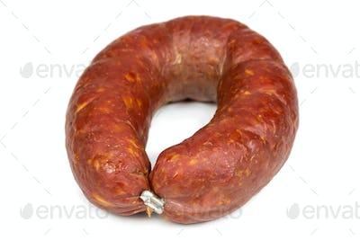 Krakow smoked sausage