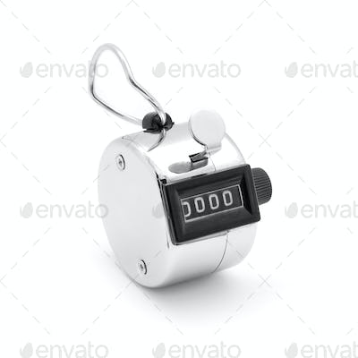 tally click counter