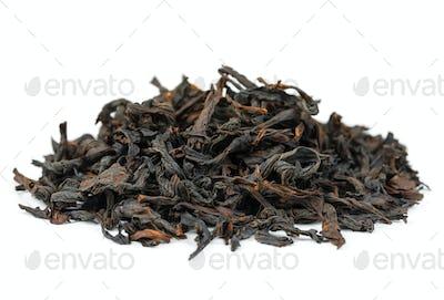 Oolong tea dahongpao