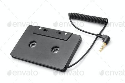 adapter cassete