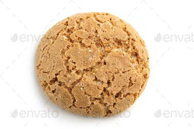 traditional italian almond cookie