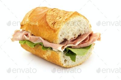 french sandwich