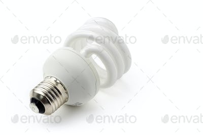 low-energy light bulb