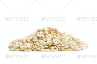 heap of rice