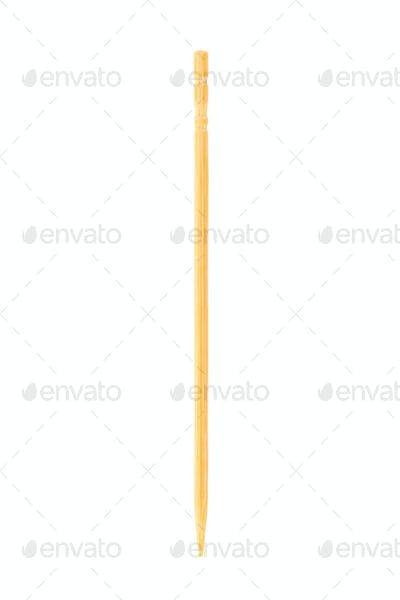 a toothpick