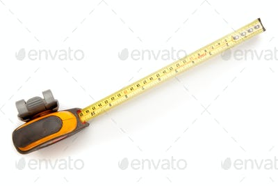 Industrial measuring tape